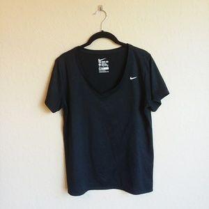 Nike tee size XL